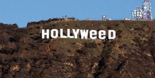 ¡Hollyweed!: ¿Qué pasó con el cartel de Hollywood?