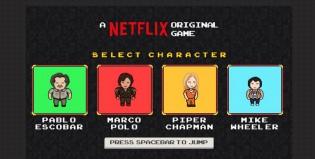 "Netflix: conocé un minijuego oculto de ""Stranger Things"""