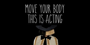 "A mover la peluca con el nuevo video de Sia, ""Move Your Body'"