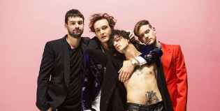 The 1975 y un gran cover de By Your Side de Sade