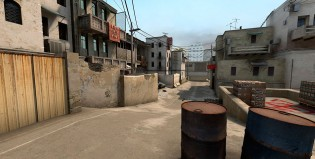"Dolor: Valve ""jubiló"" el mítico Dust2 del ""Counter Strike Go"""
