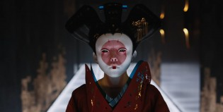 Mirá el impresionante trailer de Ghost In The Shell