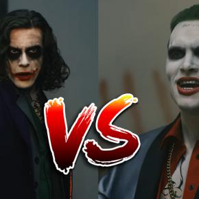 Jokers 2017