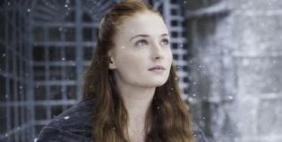 Spoiler alert: Sophie Turner reveló un detalle fundamental de Game Of Thrones