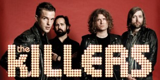 The Killers adelanta su próximo disco con un video desde Las Vegas