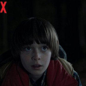 Will Byers - Stranger Things