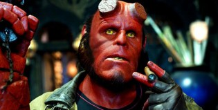 Así es el nuevo Hellboy interpretado por David Harbour de Stranger Things
