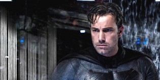 ¿Ben Affleck se baja de The Batman?