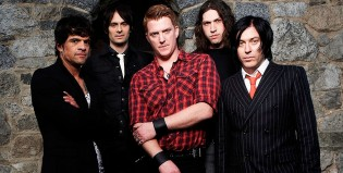 Queens of the Stone Age adelanta su próximo disco
