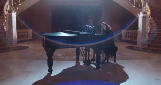"Regina Spektor lanza su video ""Black & White"""