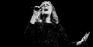 ¡A Adele le ofrecieron una fortuna para que no se retire de los escenarios!