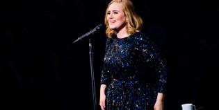 Se viene el nuevo disco de Adele