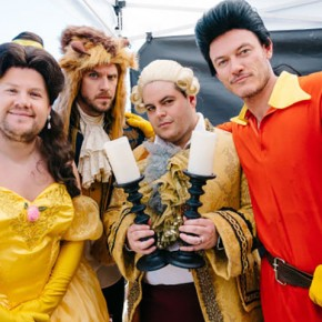 Beauty and the Beast - James Corden