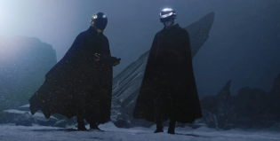 ¡Viajá a otra galaxia con el videoclip de 'I Feel It Coming' de The Weeknd y Daft Punk!
