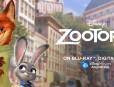 Zootopia 2017 robo Disney