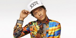 Bailá junto a Bruno Mars con el videoclip de 'That's What I Like'
