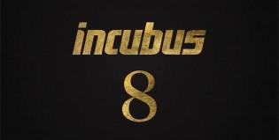 ¡Escuchá lo nuevo de Incubus!