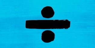 Ed Sheeran lanzó 'Divide'