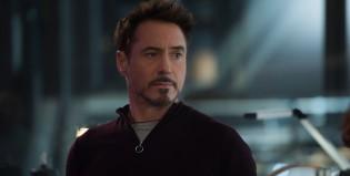 Sorpresa: Robert Downey Jr. será el próximo Dr. Dolittle
