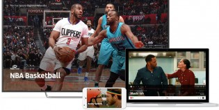 ¡YouTube TV sale a la cancha!