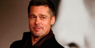 Quemá esa foto, Brad Pitt