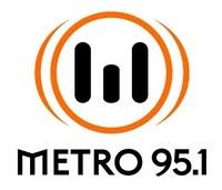 Logo-Metro-95.1