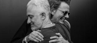 ¡Andy entrevistó a Duran Duran en el Lollapalooza 2017!