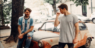 ¡The Chainsmokers publicaron su primer álbum de estudio!