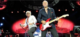 The Who: ¿gira y despedida?