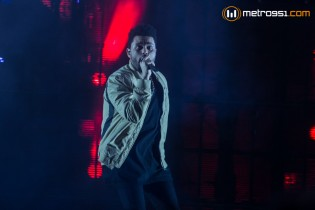 The Weeknd, el lobo del R&B