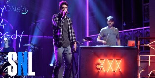 The Chainsmokers pasaron por Saturday Night Live