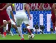 Chile - Copa Confederaciones