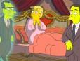 Donald Trump - Los Simpsons