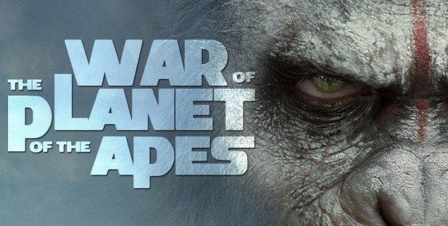 Planet of the Apes War