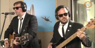 La música de Tarantino en Perros: reviví el paso de Reservoir Songs por el Cerati