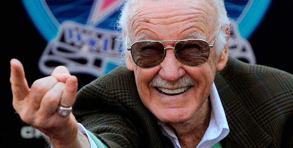 Stan Lee confirmó al primer héroe latino
