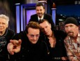 U2 - Jimmy Kimmel Live