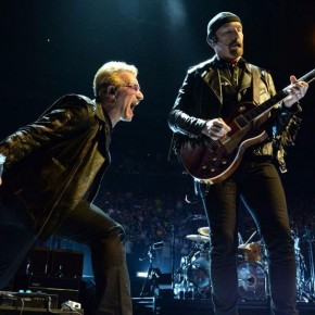 U2 - The Joshua Tree Tour