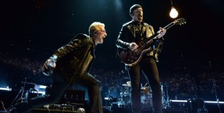 Así suena lo nuevo de U2: You're The Best Thing About Me