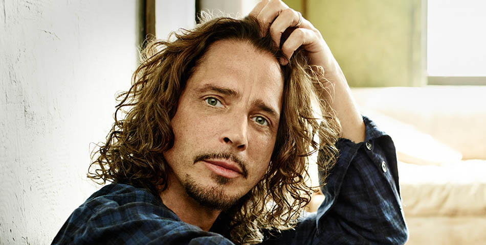 Falleció Chris Cornell, líder Soundgarden y Audioslave