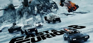Todo un éxito: ¡The Fate of the Furious superó los mil millones!