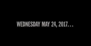 ¿Que sorpresa tienen preparada los Guns N' Roses para el 24 de mayo?
