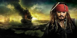 ¡Se robaron Piratas del Caribe 5 antes de su estreno y ahora piden un rescate!