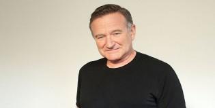 Anuncian el lanzamiento de la última película de Robin Williams