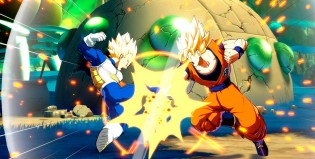 """Dragon Ball FighterZ"", el juego para viciarla con furia"