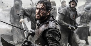Alerta spoiler: Kit Harington lloró cuando leyó el final de Game of Thrones