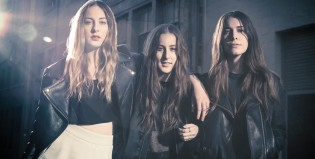 Haim presentó Want You Back en lo de Jimmy Fallon