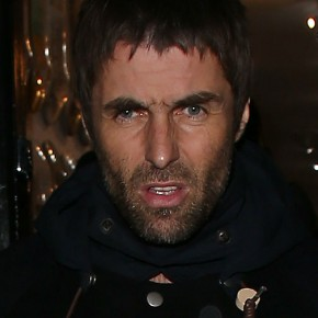 Liam Gallagher - 2017