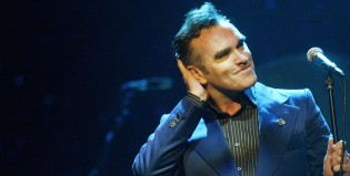 Así es England is mine, la biopic de Morrissey