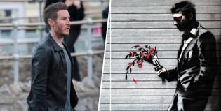 ¿Develaron sin querer la identidad secreta de Banksy?